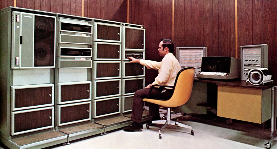 Securityfeeds Introduction 35 Years Of It Computing