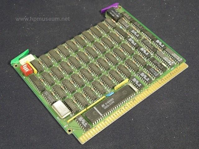98257A 1 MB RAM Card